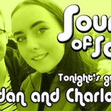 Dean Anderson's Sound Of Soul ™ 24th October 2019 with Jordan & Charlotte