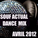 actual souf dance mix avril 2012