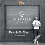 Deep In My Mind Radioshow #2 // Wilfried Music X Ibiza Radio 1