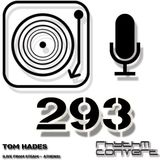 Techno Music | Rhythm Converted Podcast 293 with Tom Hades (Live from Steam Club - Athens)