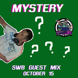 Mystery Guest Mix (10/2015)
