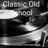 Ray Rungay Classic Old School