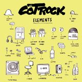 Elements by Cot Rock featuring Dj Baro