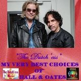 My Very Best Choices of Hall & Oates