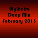 Deep Session by Wylhelm February 2013