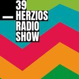 39 Herzios Radio Show - 18/06/2019