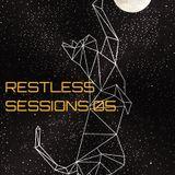 Restless Sessions 05. /// KSTV Live Stream /// 11.9.2017