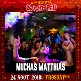 Tropical Fever - Festival Couvre-Feu 2018