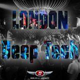 London Deep Tech (Live Underground Mix)
