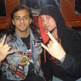 Interview with Tom Maxwell from Hellyeah