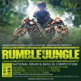 RUMBLE JUNGLE 2014 ENTRY