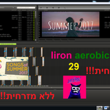lironaerobic 29 only english!!!140 bpm