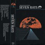 SEVEN RAYS C60 by Prabha Devi
