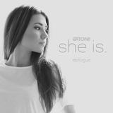 Artone - She is. (Epilogue)
