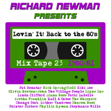 Lovin' It! Back to the 80's Mix Tape 23