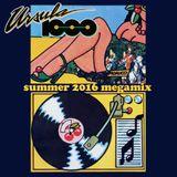 Ursula 1000 Summer 2016 Megamix