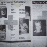 Cut-X  -GN- 21.10.1992