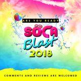 SOCA 2018 - PART I