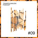 Trampolin Podcast º09: Sascha Wallus (Studio Mix - Vinyl Only)