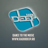 Dj Kaos In The Mix #14 @ Radio Deep 01.07.2015