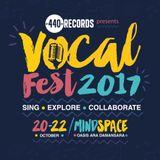 VoxFest 2017 on AFO LIVE