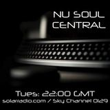 15.12.15 - NU SOUL CENTRAL - Solar Radio