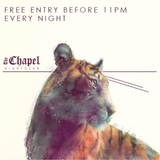 The Chapel Nightclub Guest Mix