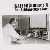 Katzenjammer #8 - Der Schlagzeuger-kast