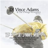 DJ Vince Adams - Ski Summit Mix 2011 (Clean Mix - Hip Hop, Soul with a Touch of House)