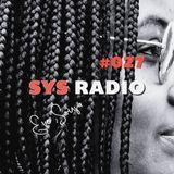 Stimulate Your Soul Radio 027