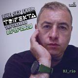 DJ_rio Live at TRIFEKTA 05/15/20