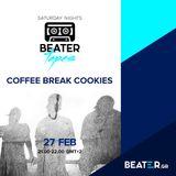 Coffee Break Cookies| Beater Tapes | Beater.gr
