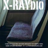 X_RAYdio 25/11/2012 Trip to Brazil