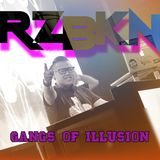 GANGS OF ILLUSION - RZBKN