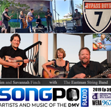 SongPo 2019 Ep 39 - Watermelon Park Fest - Rt 7 Bypass Boys and Eastman String Band