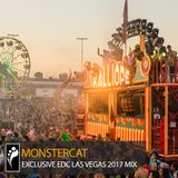 Monstercat - EDC Las Vegas 2017 Mix (Mixed by Dirtyphonics)
