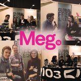 K103 från Meg 2016 - Dag 1, del I