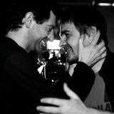 Laurent Garnier & Layo - New Years Eve @ The End (London) - 31/12/2008  - 9 hours mix!!!