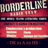 Radio Emergente 06-18-2018 Borderline