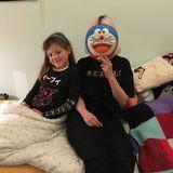 Poxcat with Doris Evoli - 20/03/2018