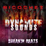 Breakin' Beats :: Dynamite Sounds