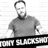 29.05.19 The Get Up with Tony SlackShot on 1BTN