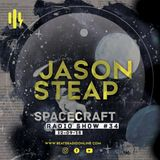 Spacecraft Radio Show 034 - Jason Steap