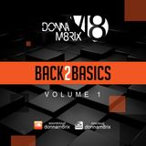 DONNA M8RIX - BACK 2 BASICS PART 1