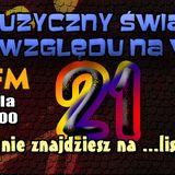Muzyczny świat bez względu na wiek - w Radio WNET - 03-06-2018 - prowadzi Mariusz Bartosik