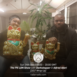 The Pit LDN - 24th December 2017