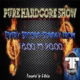 Dj-Set @ Pure Hardcore Show #61 (Fear.FM) 18-12-2011