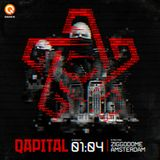 QAPITAL Radio Show | Hosted by Public Enemies
