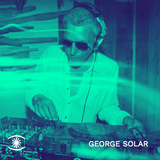 Special Guest Mix by George Solar for Music For Dreams Radio - Praia Cosmica Mix - May 2019