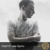M-Cast.043 | Etta0101 aka Zipmix